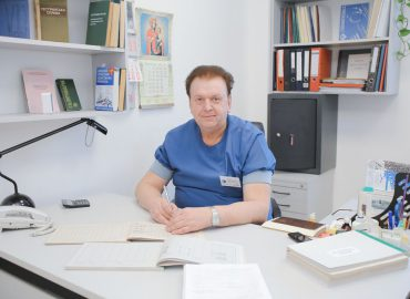 Собків Юрій Омелянович