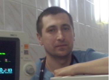 Піскур Андрій Володимирович