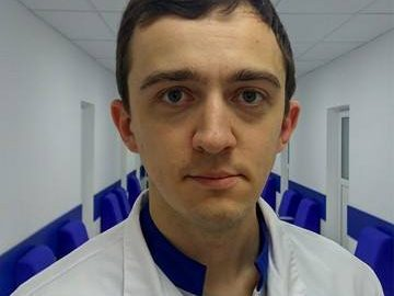 Новосільський Роман Володимирович