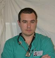Новосільський Андрій Володимирович