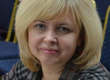 Гоянюк Марія Валеріївна