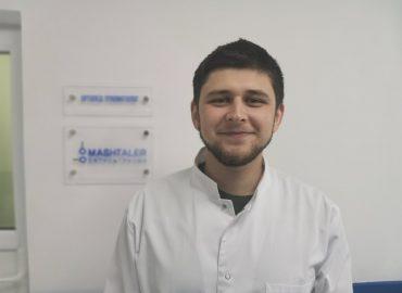 Мелень Василий Зиновьевич
