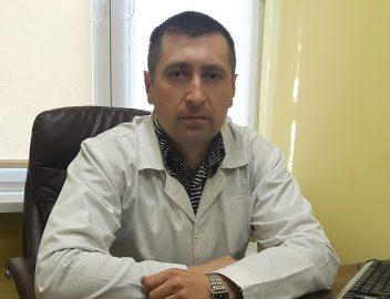 Пискур Андрей Владимирович